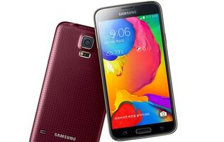 Samsung Unveils Galaxy S5 LTE-A with 5.1-Inch QHD Display in Korea