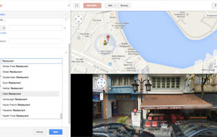 Google Map Maker Lets You Add Details to the Existing Singapore Map