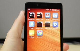 Xiaomi Redmi Note - A Phablet for the Masses