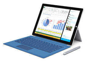 Microsoft is Offering Up to US$650 Store Credit When You Trade In Your MacBook Air for a Surface Pro 3