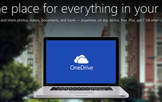 Microsoft OneDrive Goes to 15GB Free; Office 365 Users Get 1TB