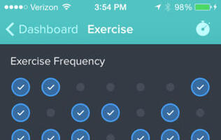 Fitbit Updates iOS App with New Features