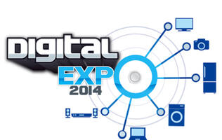 Digital Expo 2014 is Back This July with Discounts of up to 85%