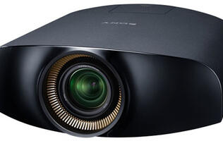 Sony's High-end VPL-VW1100ES 4K Projector Now in Stores; Will Set You Back S$25,599