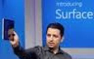 Microsoft Shelved Plans for the Surface Mini Due to Lack of Confidence?