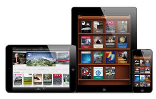 Apple Wants iTunes U to be the Only Education App You'll Need