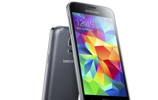 Samsung Unveils 4.5-Inch Galaxy S5 Mini, No Plans to Launch It in Singapore