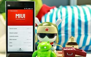 Xiaomi to Roll Out Android 4.4 Update for Mi 3 in Singapore Later This Month