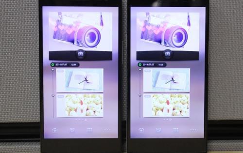 Oppo Home Screen Settings