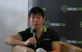 GrabTaxi Hopes To Get You On Board Their New Premium Limo Service