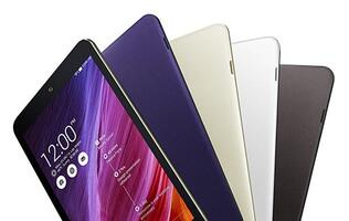 ASUS MeMO Pad 8 (ME181) and Transformer Pad TF103C Available in Stores Today