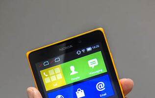 Nokia XL is a dead on arrival experiment