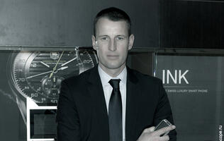 Apple Hires Tag Heuer's VP of Global Sales and Retail Ahead of Anticipated iWatch Launch