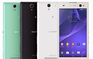 Sony Xperia C3 available in Singapore from August 30 at S$468