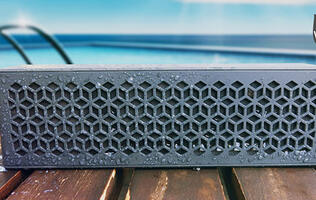 Creative's New Muvo Mini Bluetooth Speaker Is Small and Weatherproof