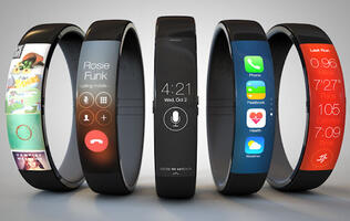 Mass Production of Apple's iWatch Pushed Back to November