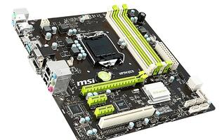 MSI launches new Eco series motherboards, boasting excellent power efficiency