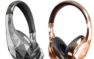 Monster debuts limited edition Diamondz collection and new flagship headphone, the Dna Pro 2.0