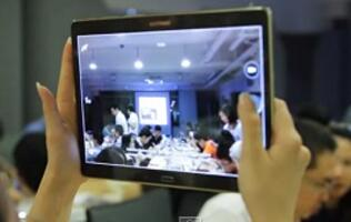 A HardwareZone PlayTest Event - The Tablet Revolution