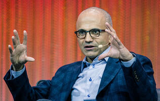 Microsoft announces it is laying off 18,000 workers