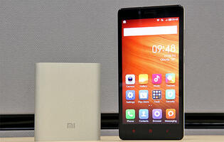 Xiaomi's 10,400mAh Mi Power Bank review and teardown: S$14 for this is crazy!