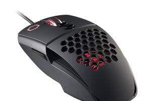 Tt eSports releases Ventus ambidextrous laser gaming mouse