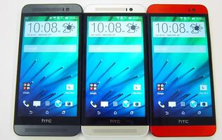 HTC One (E8) available in Singapore from July 26 for S$658