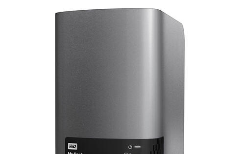 Western Digital's new My Book Duo devices offer up to 12TB of storage