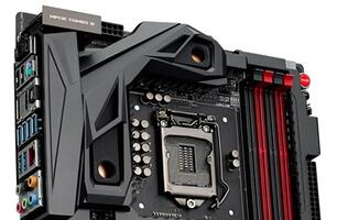 ASUS announces local availability of ROG Maximus VII Formula motherboard