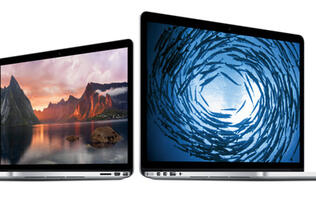 Apple updates Macbook Pro with Retina Display line with lower prices