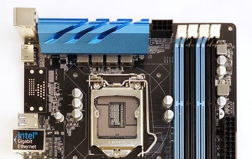 ASRock Z97 Anniversary motherboard – Easy to OC, but stripped to the bone