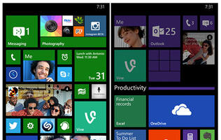 Microsoft announces Windows Phone 8.1 Update; developers to get preview next week