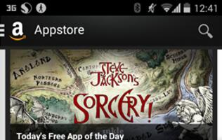 Amazon Appstore expands to 41 countries; Singapore, Malaysia, Indonesia included