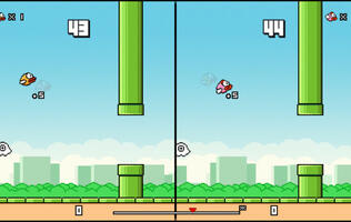 Flappy bird returns...but only on the Amazon Fire TV