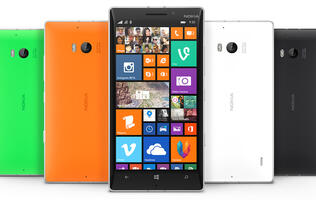 Nokia's Lumia 930 is Windows Phone's strongest competitor yet