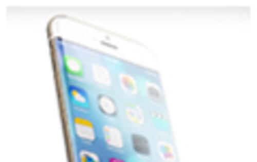 Apple's rumored 5.5-inch iPhone 6 could get a more powerful processor