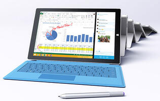 Microsoft Surface Pro 3 to hit stores on August 28