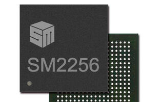 Silicon Motion's new SSD controller supports TLC NAND