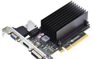 Add-in card partners announce NVIDIA GeForce GT 720 wares