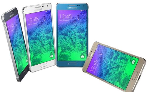 Samsung unveils 4.7-inch Galaxy Alpha, coming to Singapore in Q3 (Updated)