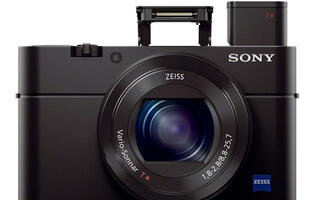 Is the Sony Cyber-shot RX100 III the best compact camera ever made?