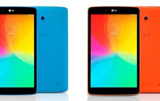 LG unveils LTE variant of G Pad 8.0, shipping to begin this week