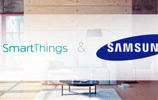 Samsung has just bought startup SmartThings for US$200 million
