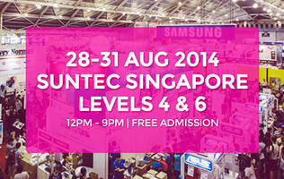 Comex 2014 - Don't miss these pre-show hot deals!