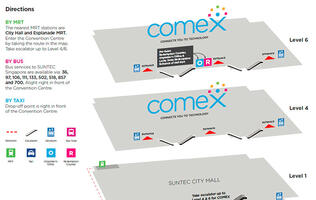Comex 2014 preview: Tons of tech deals under one roof!
