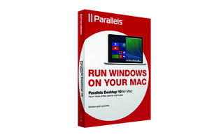 Parallels launches new Parallels Desktop 10 for Mac with OS X Yosemite integration