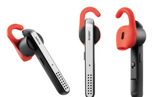 Jabra announces release of the new Jabra Stealth with new microPower technology