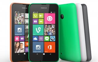 Dual-SIM Lumia 530 available in Singapore from August 23 for S$159