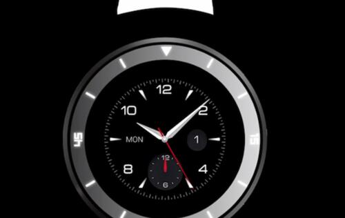 LG set to unveil new circular smart watch next week at IFA 2014