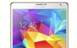 A feature on Samsung Galaxy Tab S (8.4) LTE